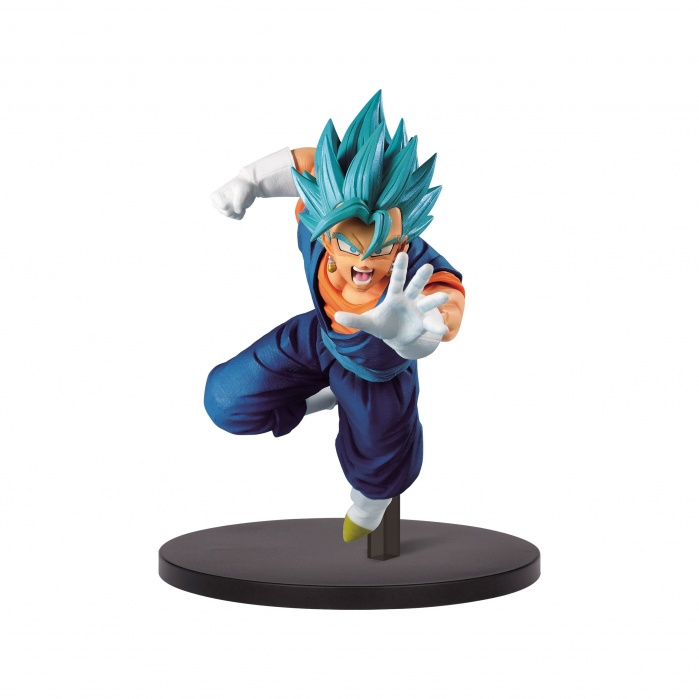 Dragon Ball Super: Series 5 - Super Saiyan God Super Saiyan Vegito Banpresto Product