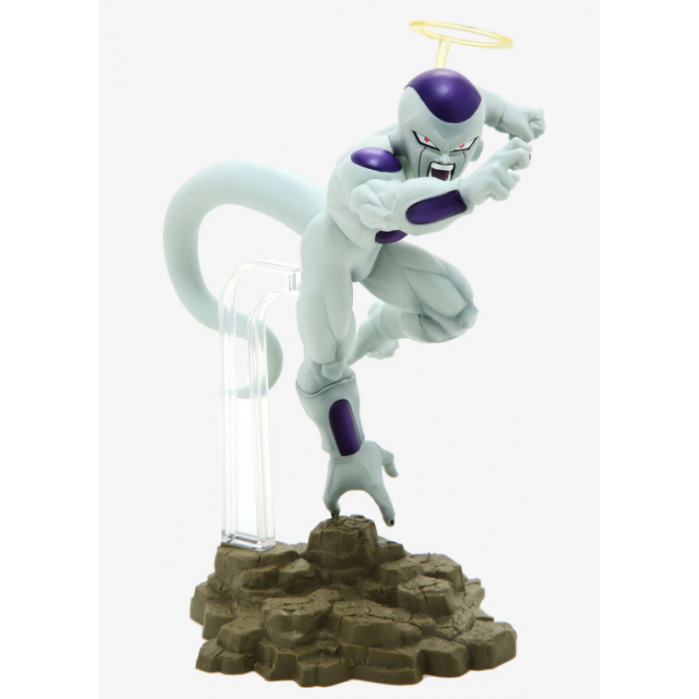 Dragon Ball Super: Tag Fighters - Frieza Figure Banpresto Product