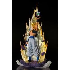 Dragon Ball Z Fusion Reborn FiguartsZERO PVC Statue Super Saiyan Gogeta 28 cm - Tamashii Nations (EU)