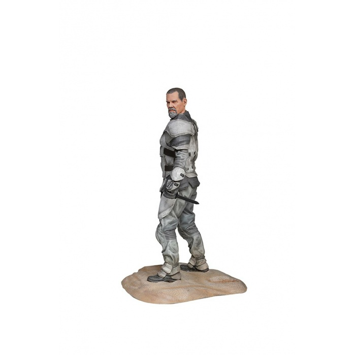 Dune: Gurney Halleck PVC Statue Dark Horse Product