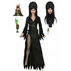 Elvira: Elvira 8 inch Clothed Action Figure - NECA (EU)