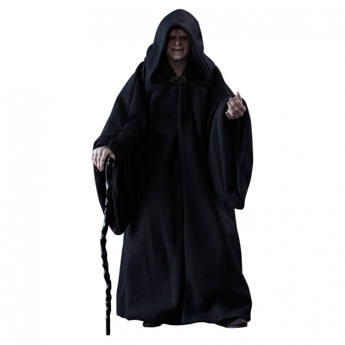 Emperor Palpatine Star Wars Episode VI 1/6 Hot Toys Product