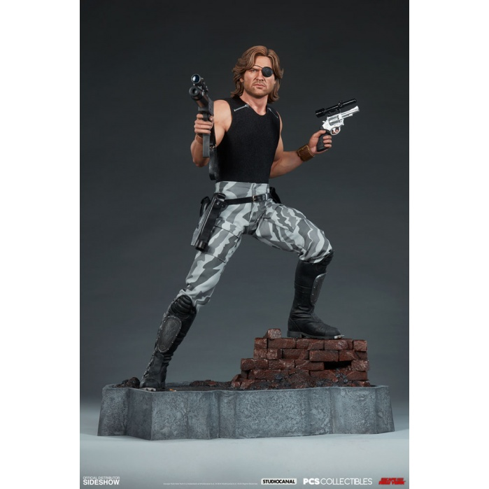 Escape from New York: Snake Plissken 1:3 Statue Pop Culture Shock Product