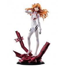 Evangelion: 3.0+1.0 Thrice Upon a Time - Asuka Shikinami Langley 1:7 Scale PVC Statue | Goodsmile Company