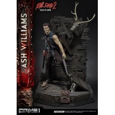 Evil Dead 2: Dead Ash Williams 1:3 Scale Statue Prime 1 Studio Product Image