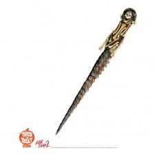 Evil Dead 2 Prop Replica 1/1 Kandarian Dagger 63 cm   Trick or Treat Studios