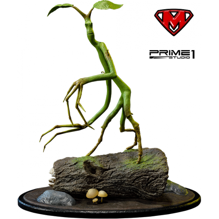 Fantastic Beasts Statue Pickett Prime 1 Studio Product