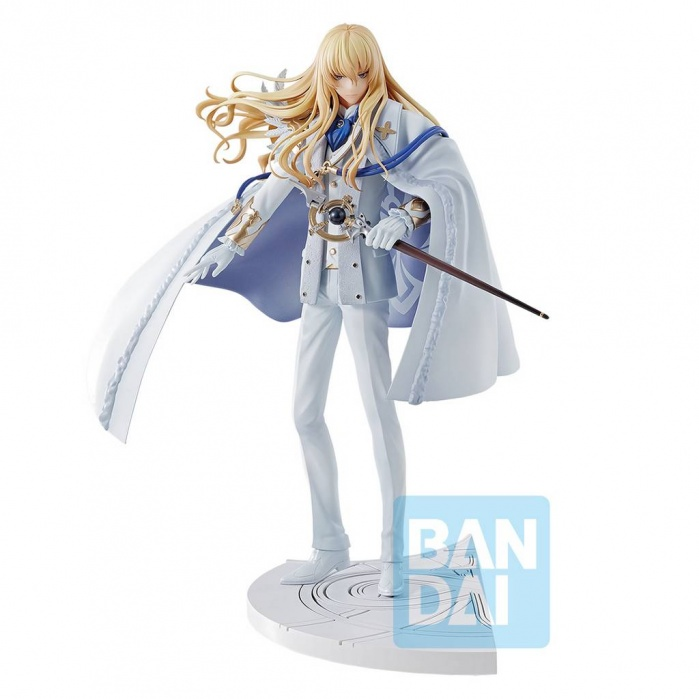 Fate Grand Order: Cosmos in the Lostbelt - Crypter Kirschtaria Wodime Ichibansho PVC Statue Banpresto Product