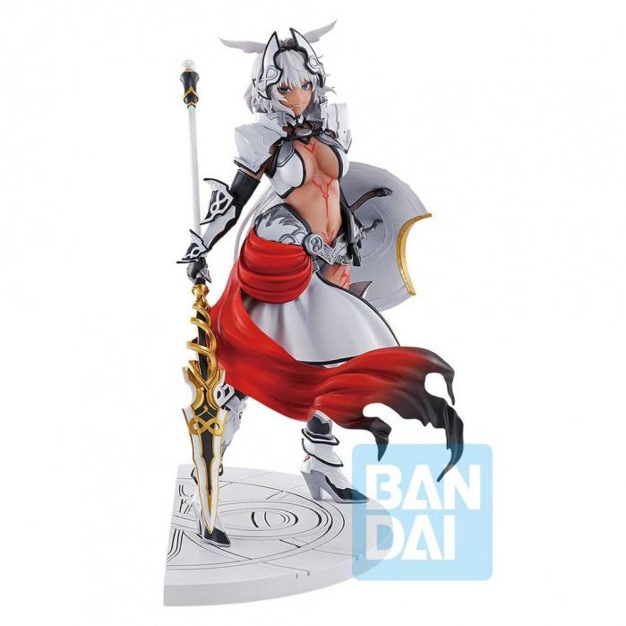 Fate Grand Order: Cosmos in the Lostbelt - Lancer Caenis Ichibansho PVC Statue Banpresto Product