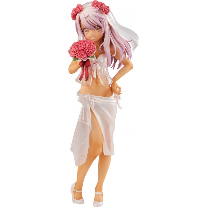 Fate Kaleid Liner Prisma Illya: Prisma Phantasm - Chloe von Einzbern Wedding Bikini 1:7 PVC Statue Goodsmile Company Product