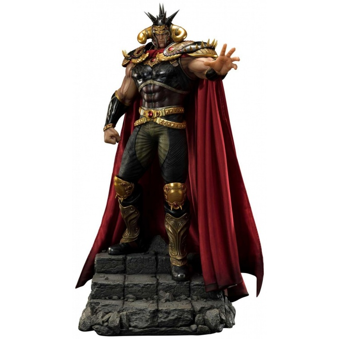 Fist of the North Star: Roah 1:4 Scale Statue Prime 1 Studio Product
