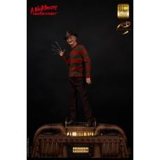 Freddy Krueger 1:3 Maquette | Elite Creature Collectibles
