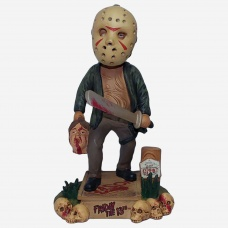 Friday the 13th: Jason Voorhees Bobblehead | Forever Collectibles
