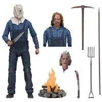 Friday the 13th Part 2: Ultimate Jason 7 inch Action Figure NECA Product