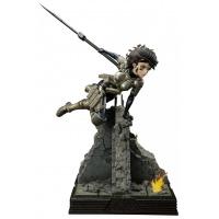 Battle Angel Alita: Gally 1:4 Scale Statue Prime 1 Studio Product