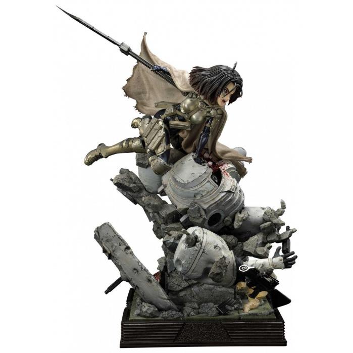 Battle Angel Alita: Gally Ultimate Version 1:4 Scale Statue Prime 1 Studio Product