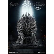 Game of Thrones: Master Craft Iron Throne Statue - Beast Kingdom (EU)