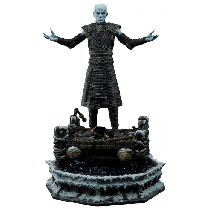 Game of Thrones: Night King 1:4 Scale Statue Prime 1 Studio Product