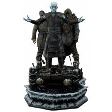 Game of Thrones: Night King Ultimate Version 1:4 Scale Statue | Prime 1 Studio