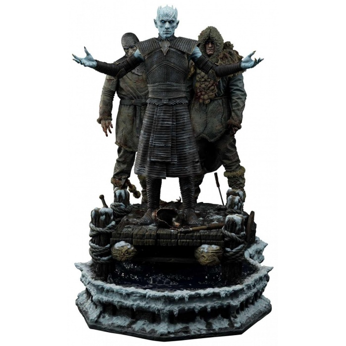 Game of Thrones: Night King Ultimate Version 1:4 Scale Statue Prime 1 Studio Product