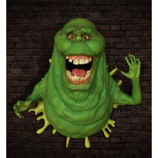 Ghostbusters: Slimer 1:1 Scale Replica Wall Sculpture | Hollywood Collectibles Group