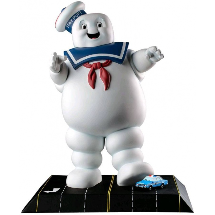 Ghostbusters Statue Stay Puft 46 cm Ikon Collectables Product