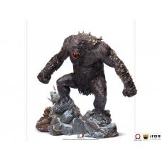 God of War: Ogre 1:10 Scale Statue | Iron Studios