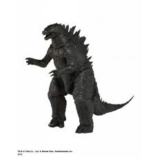 Godzilla 2014  Action Figure with Sound Godzilla 61 cm | NECA