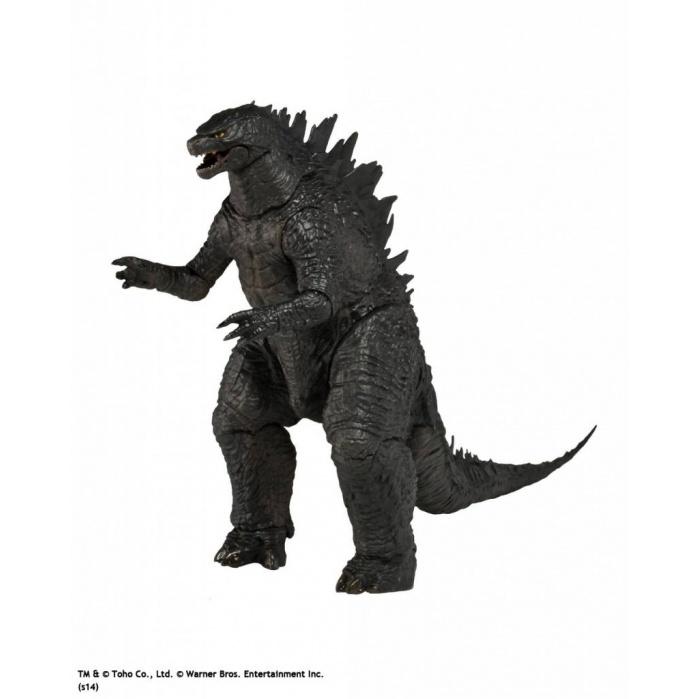 Godzilla 2014  Action Figure with Sound Godzilla 61 cm NECA Product