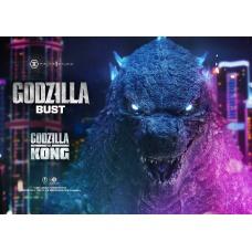 Godzilla vs Kong: Godzilla Bonus Version Bust | Prime 1 Studio