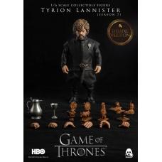 GoT: Tyrion Lannister Season 7 - 1:6 scale Figure Deluxe Version | threeA