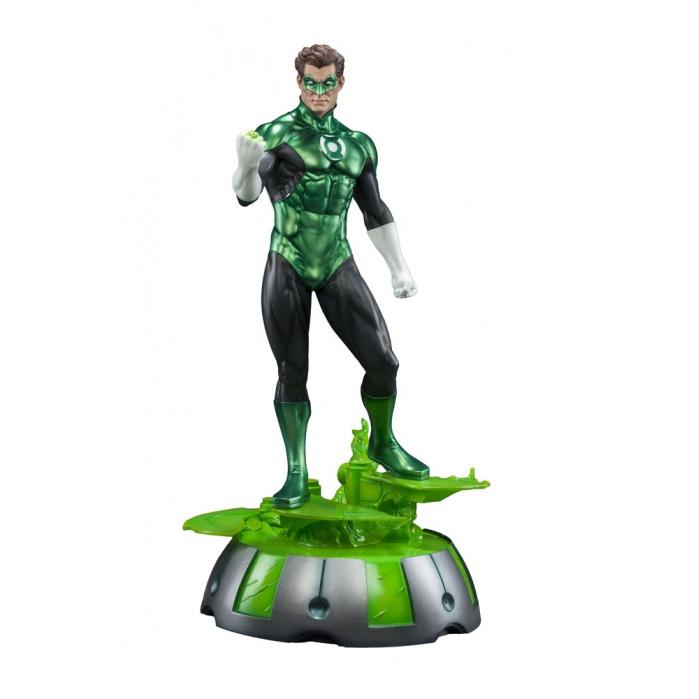 Green Lantern - Hal Jordan -1/4  Premium Format Figure Sideshow Collectibles Product