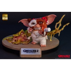 Gremlins 2: Gizmo 1:1 scale maquette Elite Creature Collectibles Product Image