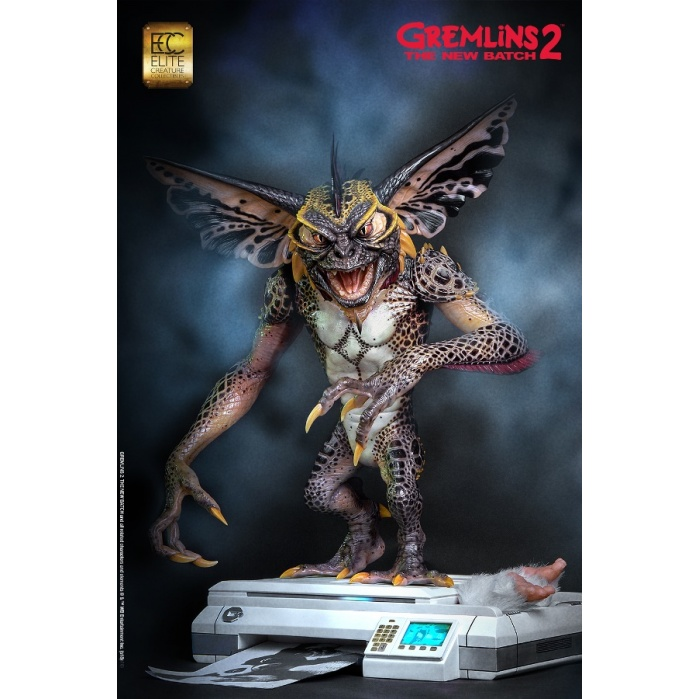 Gremlins 2: Mohawk 1:1 Scale Maquette Elite Creature Collectibles Product