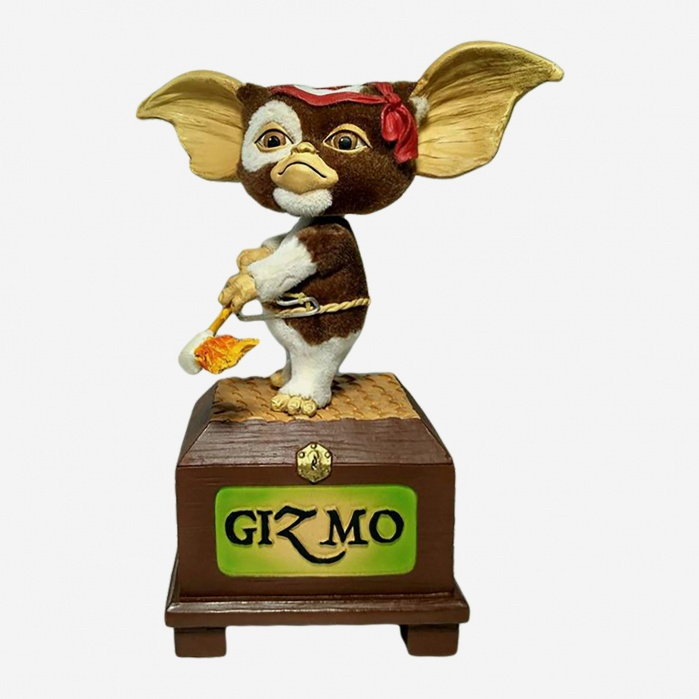 Gremlins: Gizmo Bobblehead Forever Collectibles Product