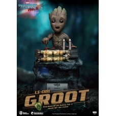 Guardians of the Galaxy 2 Life-Size Statue Baby Groot 32 cm | Beast Kingdom