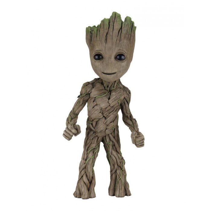 Guardians of the Galaxy Vol. 2 Figure Groot (Foam Rubber/Latex) NECA Product