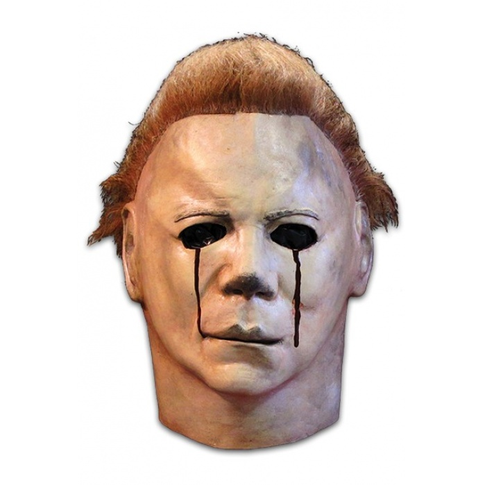 Halloween 2: Blood Tears Mask Trick or Treat Studios Product