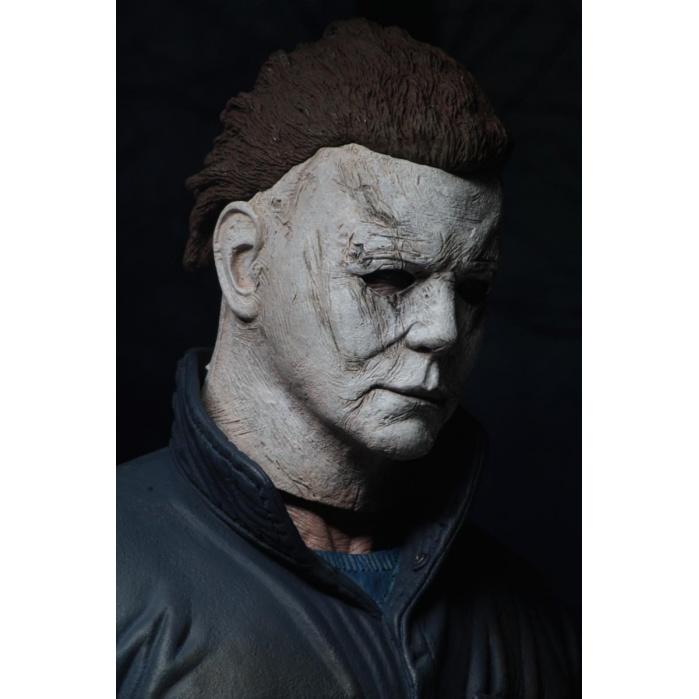 Halloween 2018 1/4 Action Figure Michael Myers NECA Product