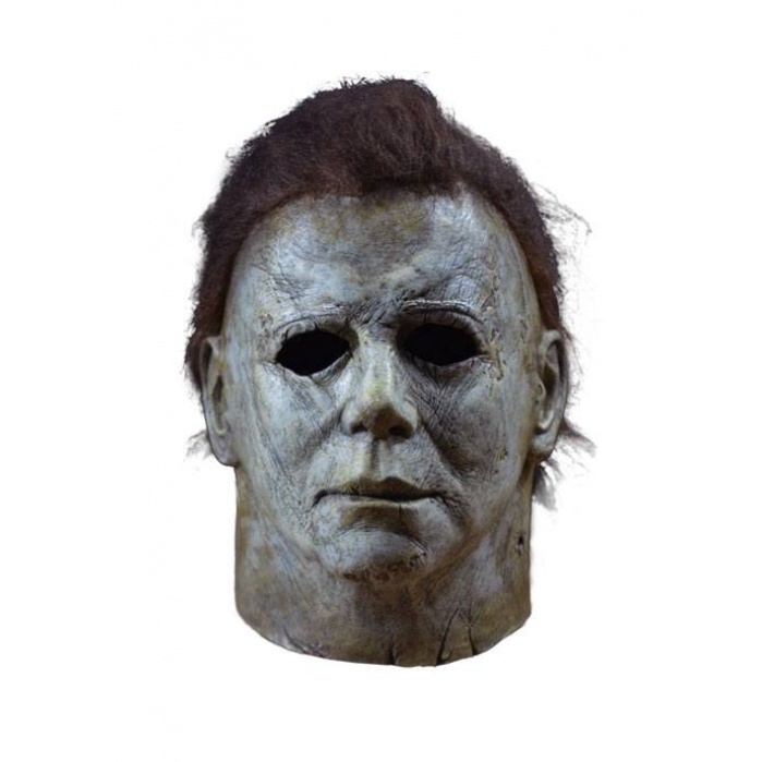 Halloween (2018) Latex Mask Michael Myers Trick or Treat Studios Product