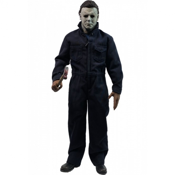 Halloween 2018: Michael Myers 1:6 Scale Figure Trick or Treat Studios Product