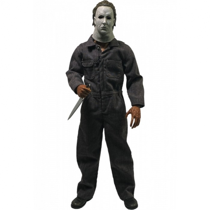 Halloween 5: Michael Myers 1:6 Scale Figure Trick or Treat Studios Product