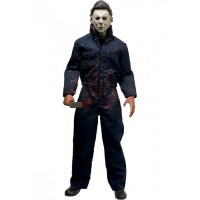 Halloween Action Figure 1/6 Michael Myers Samhain Edition 30 cm Trick or Treat Studios Product