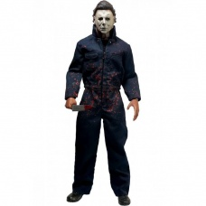 Halloween Action Figure 1/6 Michael Myers Samhain Edition 30 cm | Trick or Treat Studios