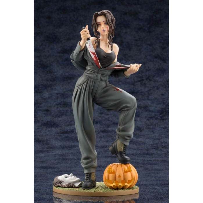 Halloween Bishoujo PVC Statue 1/7 Michael Myers Kotobukiya Product