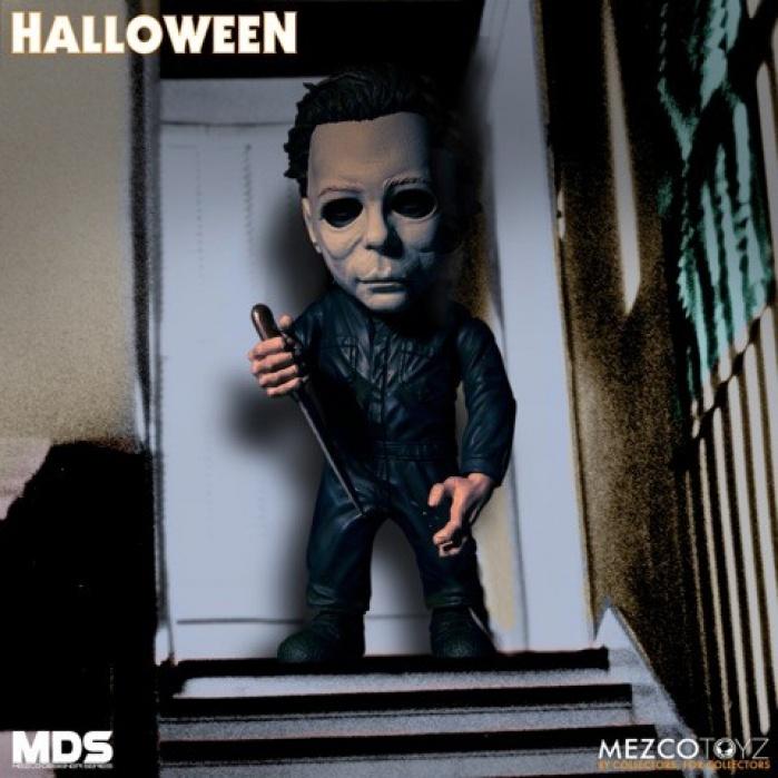 Halloween: Designer Series - 1978 Michael Myers Figure Mezco Toyz Product