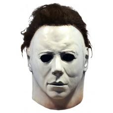 Halloween: Michael Myers Deluxe Mask | Trick or Treat Studios