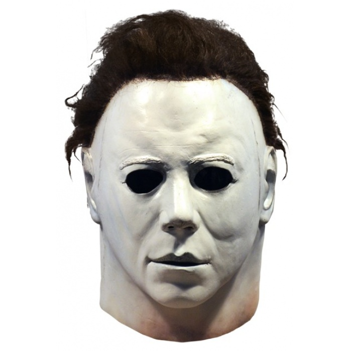 Halloween: Michael Myers Deluxe Mask Trick or Treat Studios Product
