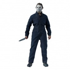 Halloween: Michael Myers Deluxe Sixth Scale Figure - Sideshow Collectibles (EU)