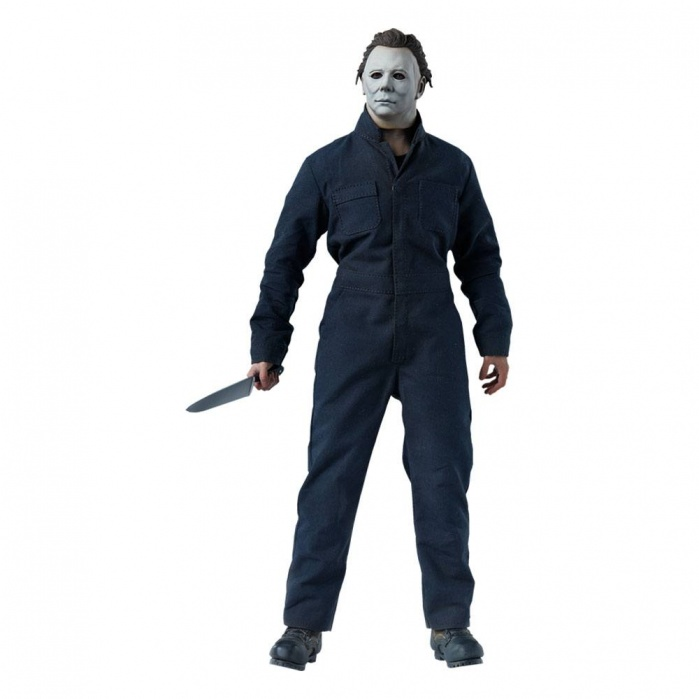 Halloween: Michael Myers Deluxe Sixth Scale Figure Sideshow Collectibles Product